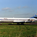 OY-STF Sud Aviation SE-210 Caravelle 10B  Baltic International Airlines by Keith B Pics
