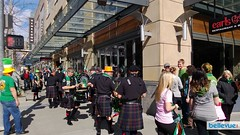 Bellevue St Patrick's Day Pub Crawl | Bellevue.com