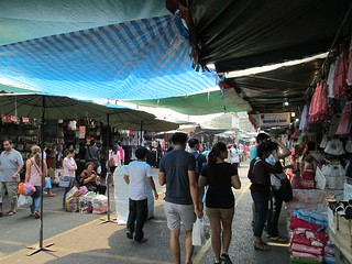 Chatuchak Market (by and courtesy of Lee Epstein (c)2014)
