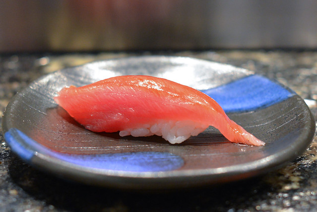 Medium-Fatty Tuna