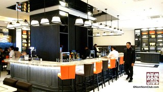 Todd English Food Hall Manila Opens Today!