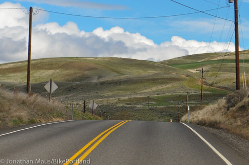 The Dalles - Day One-5