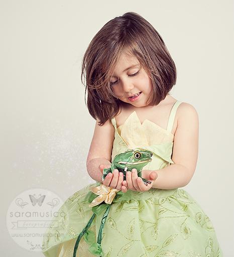 BOOKS DE FOTOGRAFIA INFANTIL