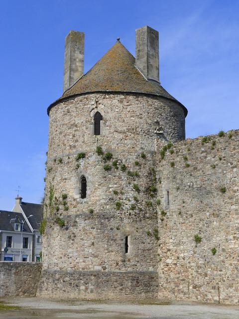 007 Château de Saint-Sauveur-le-Vicomte