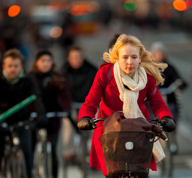 Copenhagen Bikehaven by Mellbin - 2014 - 0211