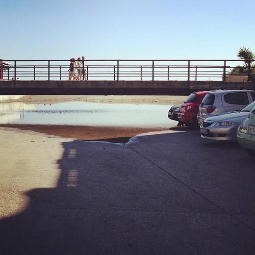 Arrivée à Cadaqués
