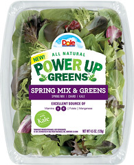 Dole Power Up Greens