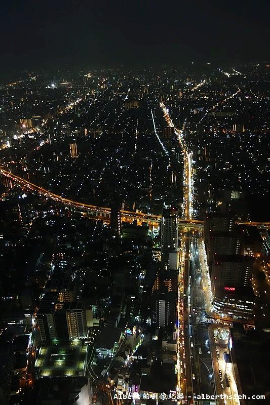 日本大阪必遊景點.阿部野橋ターミナルビル