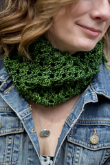 Magali Cowl/Hat