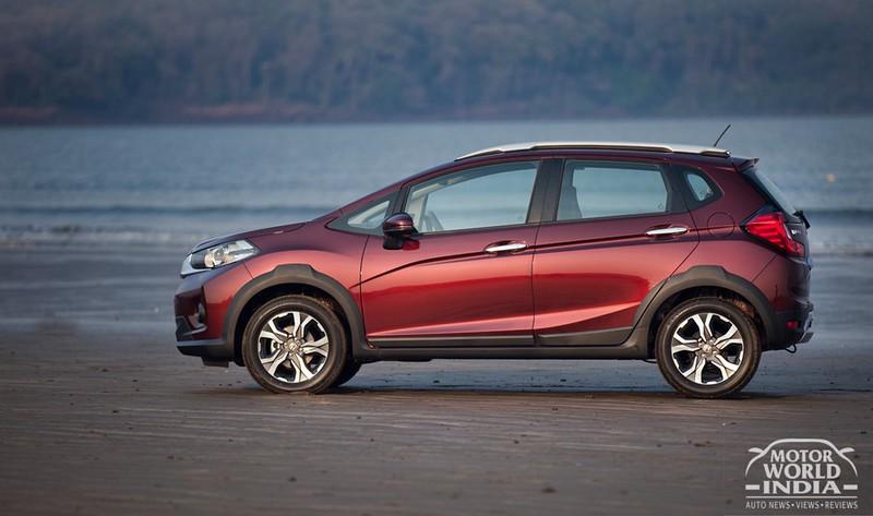 Honda-WRV-Side (3)