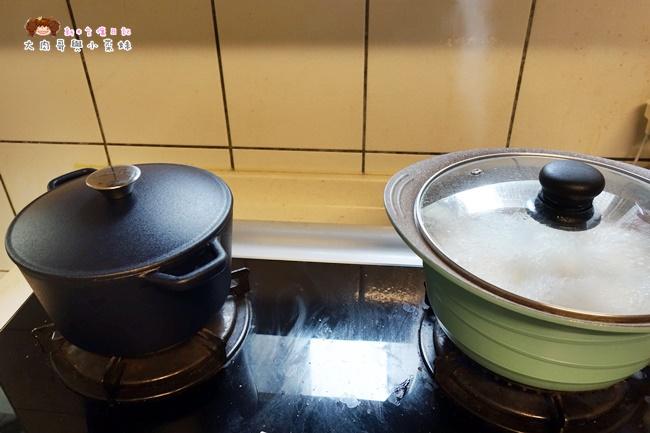 【固鋼】日式輕量鑄鐵鍋 (深藍) (13).JPG