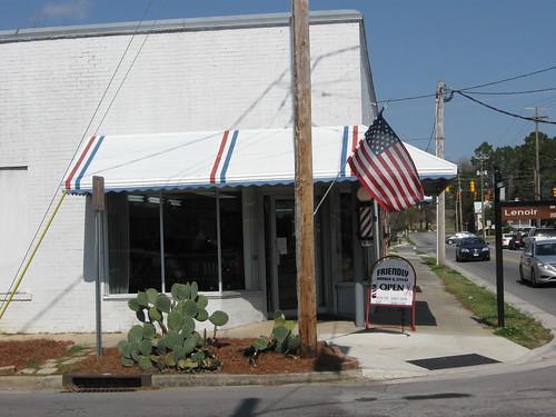northcarolina nc barbershop barber