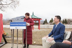 Kamloops monument honours Chinese Canadians legacy