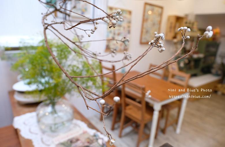 台中咖啡下午茶homely雜貨14