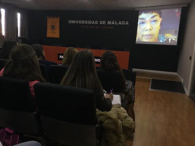 Conferencia Silvana Corso