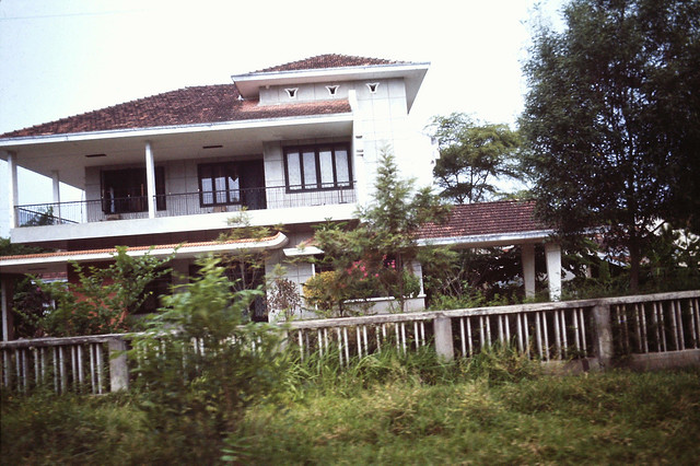 Huế 1969 - A home in Hue