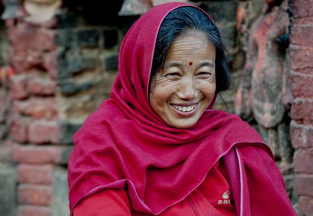 NPL - Nepalese - Bhaktapur