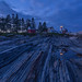 Pemaquid ... Late Blue Hour by Ken Krach Photography