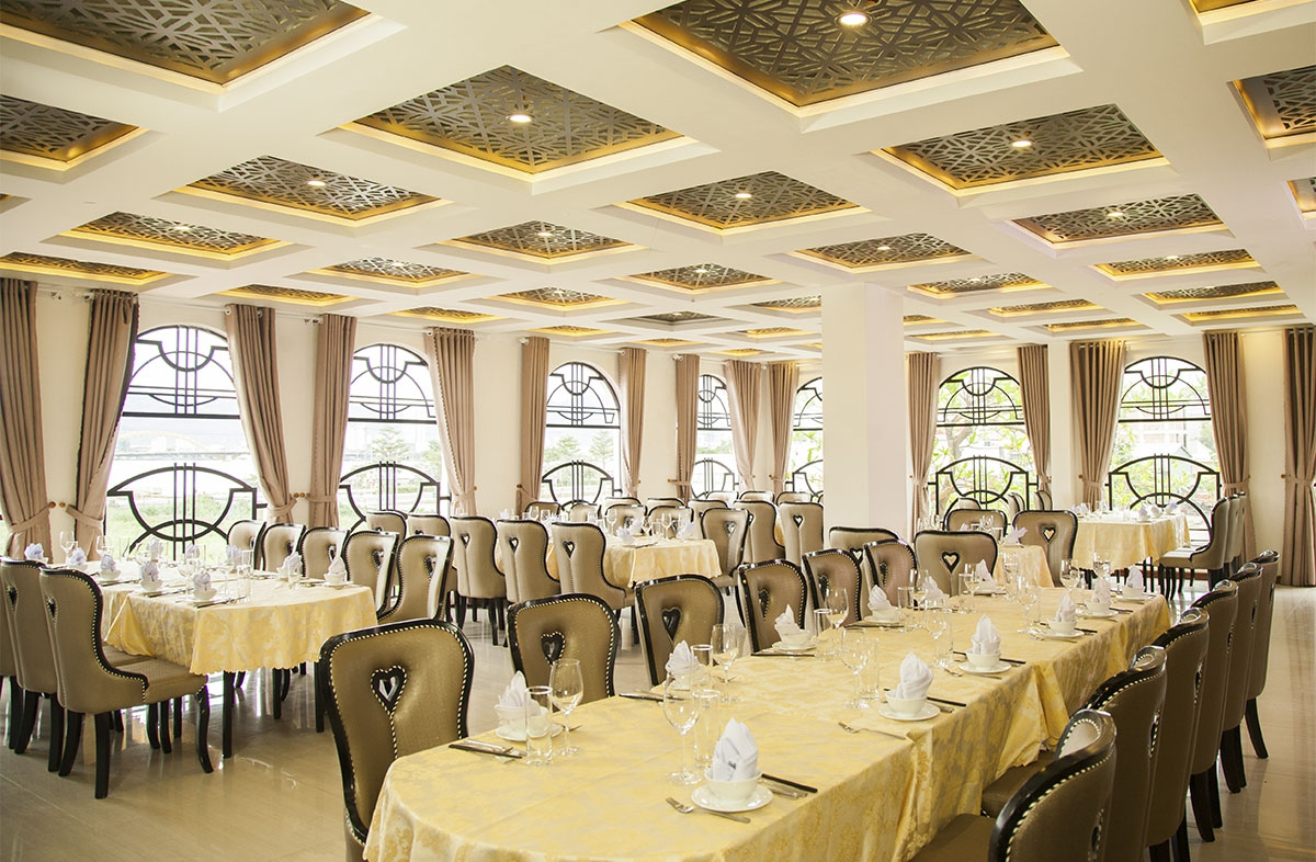 Nhà hàng SOHO Buffet & Alacarte - Khám phá thiên đường ẩm thực thế giới ngay giữa thành phố Đà Nẵng 23