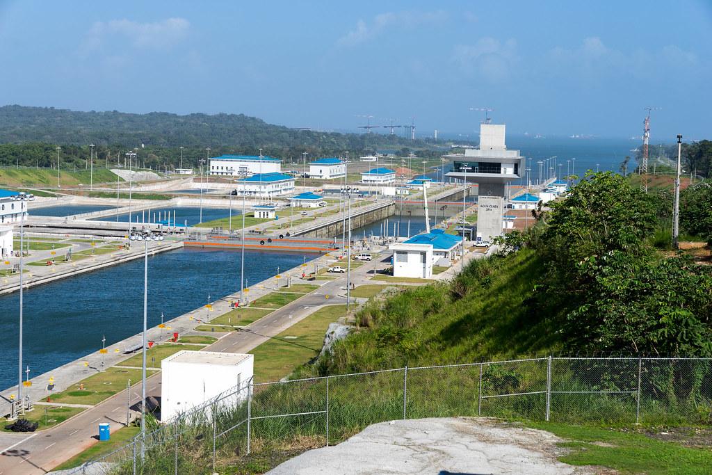 Hotels Near Panama Canal