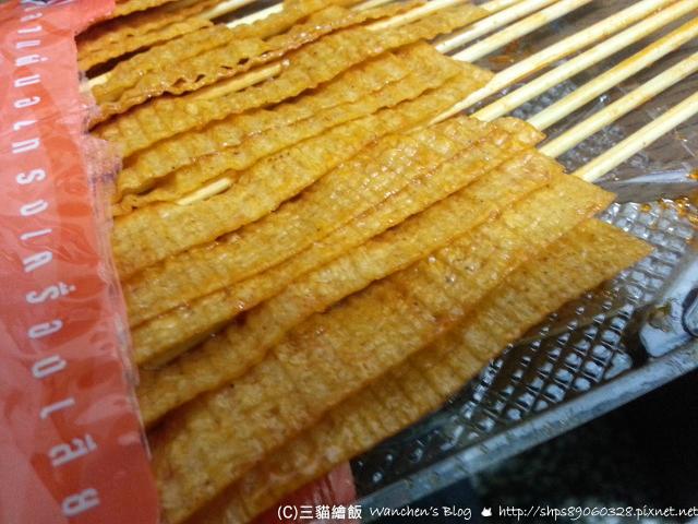 泰國必買零食2017