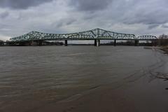 Parkersburg-Belpre Bridge