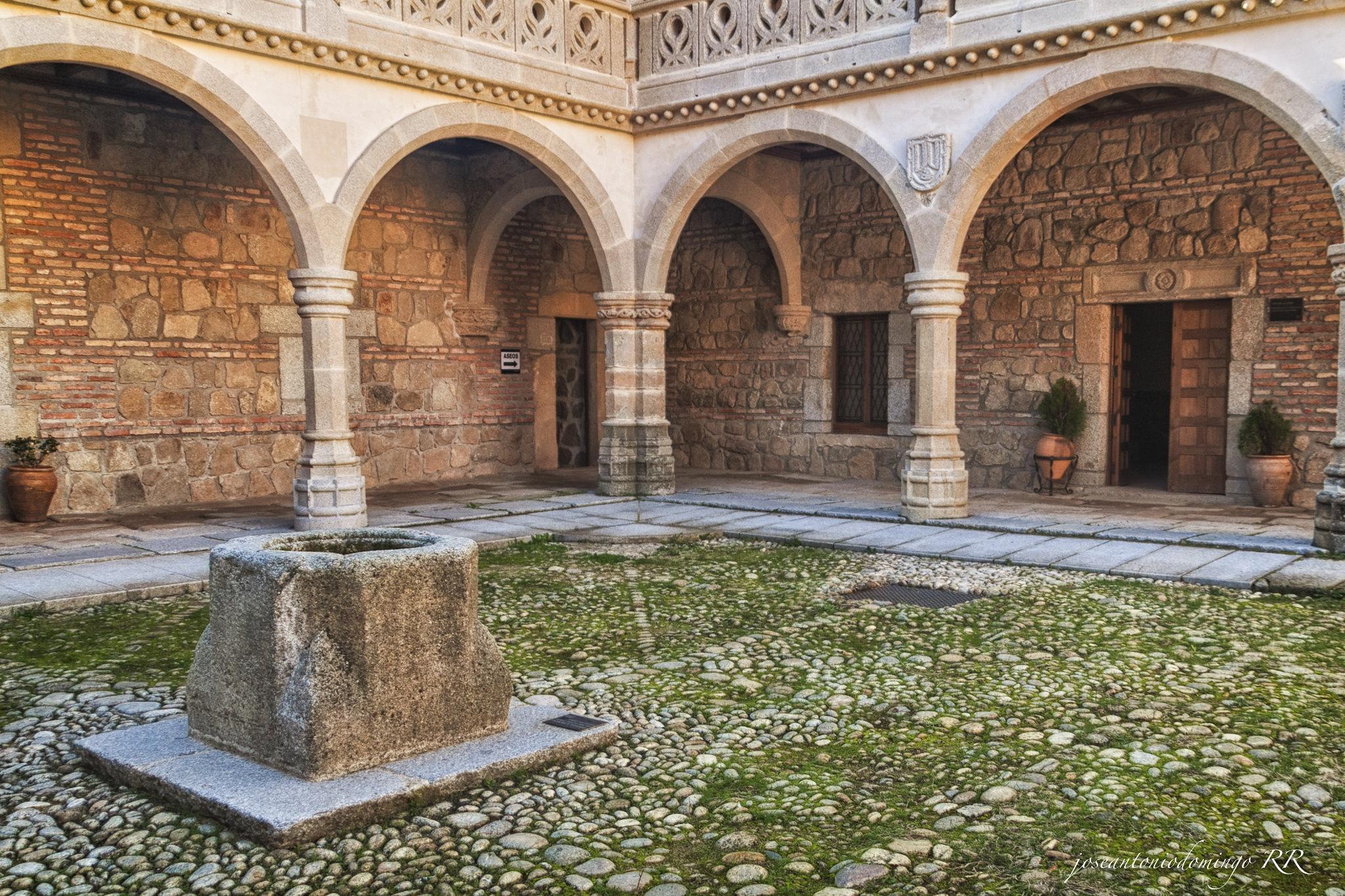 Castillo de La Adrada