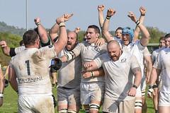 verona rugby vs colorno 9.4.2017