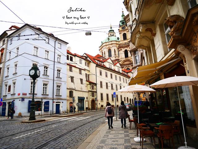 Prague Lesser Town捷克布拉格小區小城 (30)
