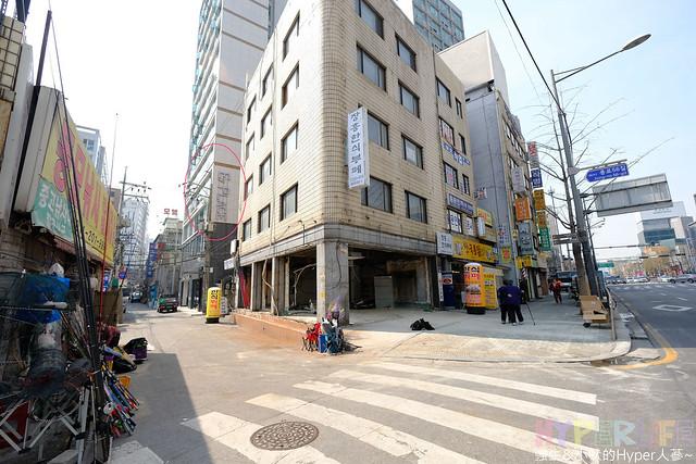 首爾住宿E7 Place (8)