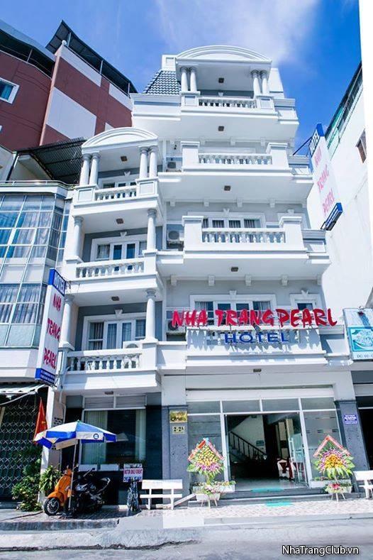 Khách sạn 2 sao gần biển giá rẻ