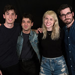 Tue, 25/04/2017 - 2:13pm - Charly Bliss Live in Studio A, 4.25.17 Photographer: Veronica Moyer