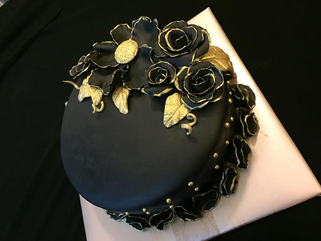 Cake by Aiman Sham