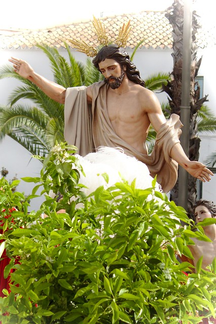 Resurrección y Amor 2017