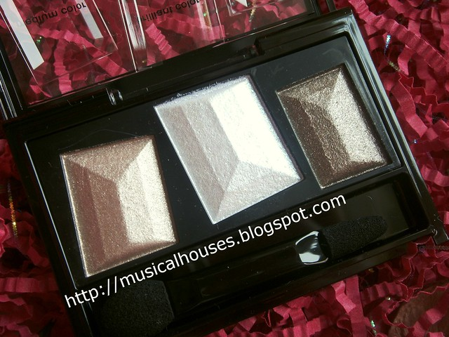 KATE eyeshadow Jewelry Mode Eyes BU-1 (2)