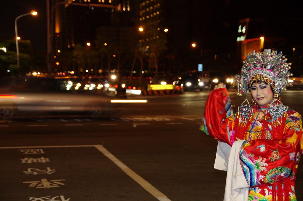 <05/20重新上傳>我的第一次MD外拍之小旦城市迷途記