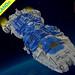 LL-832 Cayman by Bricking It