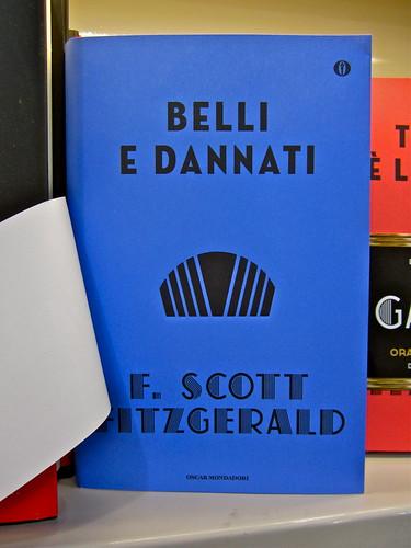Mondadori / Fityzgerald / salone del Libro, 2