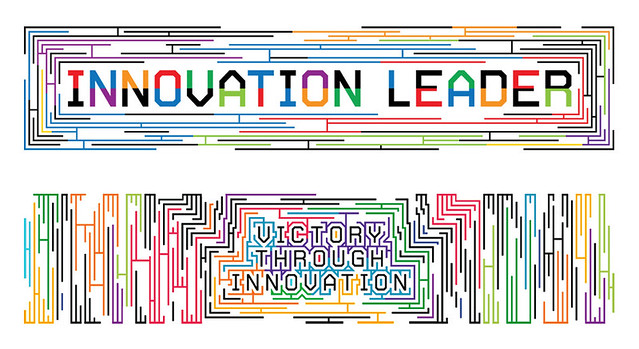 Innovation Leader : Intro & Outro.