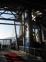 Alyeska Gondola Summit
