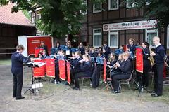 Juni 2011 - Sommerkonzert