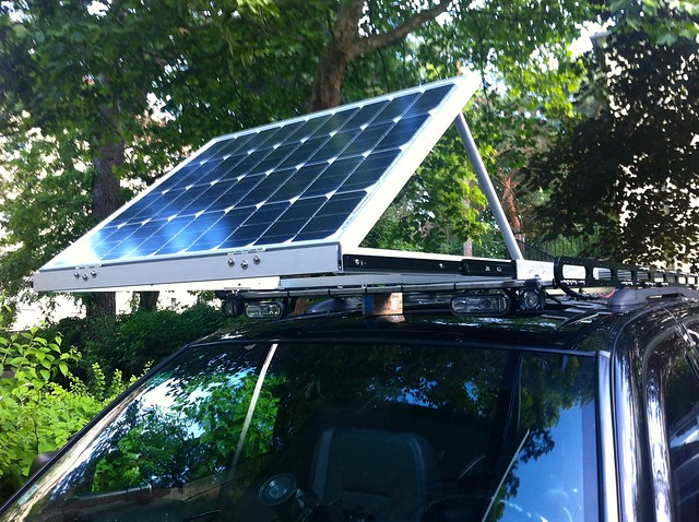 Offroadtb Com View Topic Rebuilding Roof Rack With