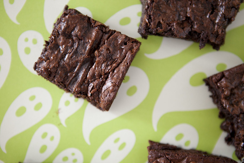 Fudgy Avocado Peanut Butter Chocolate BrowniesIMG_3575