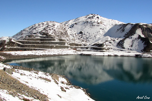 Embalse el Yeso - Filter CPL