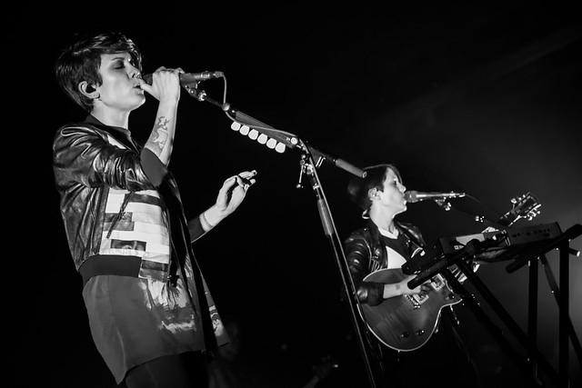 Tegan & Sara @ Halifax Metro Centre, Halifax