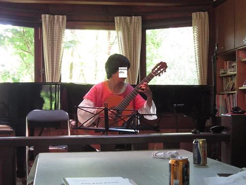yayoyayoさんのソロ 2013年8月3日 by Poran111