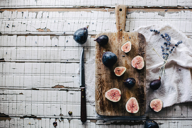 Grilled Figs from Food52