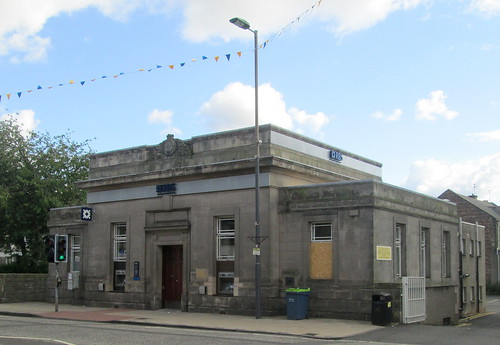 Royal Bank of Scotland Building, Musselburgh