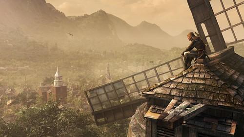 Assassin's Creed IV, Gamescom, 04