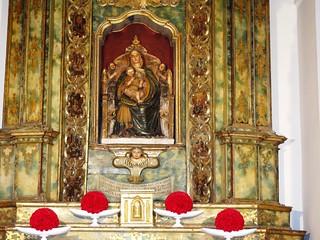Madonna di Terrarossa